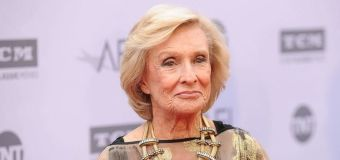 'Irreplaceable': Hollywood mourns Cloris Leachman