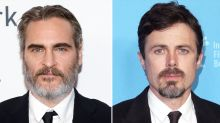 Joaquin Phoenix Says He Hasn't Talked to Longtime Friend Casey Affleck 'in Many Years'