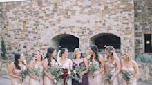 5 Color Combinations Perfect for a Fall Wedding