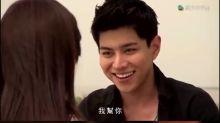 Joey Law denies Jeannie Chan's involvement in breakup
