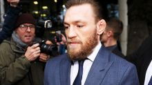 Disturbing allegations against Conor McGregor come to light