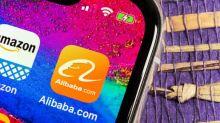 Alibaba Stock Rally Still Has $15 To Go