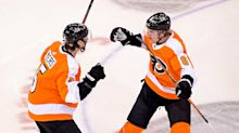 Keith Jones loves the Flyers' outlook, sees a 'star' in Philippe Myers