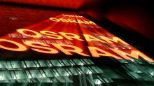 Osram steht vor Milliardenübernahme durch Finanzinvestoren