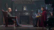 International 'Thor: Ragnarok' Trailer Features Benedict Cumberbatch as Doctor Strange