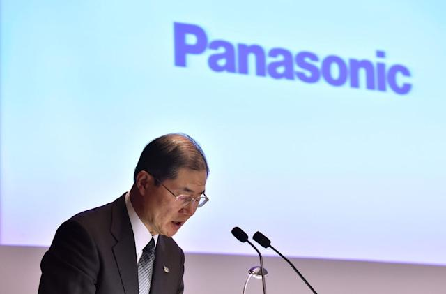 Panasonic pushes same-sex equality in Japan