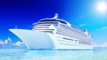 Why Royal Caribbean Cruises Stock Just Dropped 5.5%