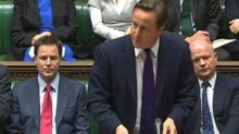 Cameron's legacy: Beneath the spin, there was nothing
