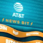 AT&T Now Accepts Bitcoin