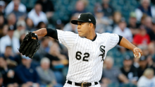 Freak Show Podcast: What's happened to Jose Quintana?