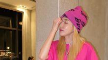 韓國女歌手Sandara最新雜誌寫真曝光