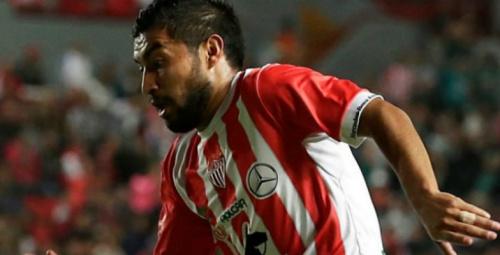 Maturana fue autor del mejor gol de la Jornada 15 en México