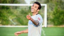 Lateral brasileiro do Konyaspor projeta nova temporada na Turquia
