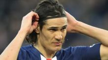 Football transfer rumours: Cavani or Jovic to Manchester United?