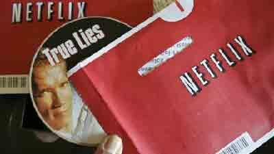 Netflix: Using the Recession to Gain Strength?