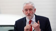 Jeremy Corbyn was within 'moments of resigning' in 2016, book reveals