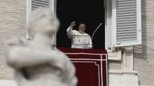 Victims, accountability on agenda at pope's sex abuse summit