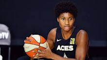Aces star Angel McCoughtry tore ACL and meniscus in preseason game, out for season