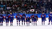 What do South Koreans think about hockey?