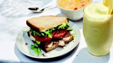 Autogrill: accordo esclusivo con Panera Bread negli Stati Uniti
