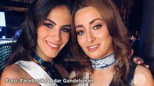 Irak & Israel - Schönheitsköniginnen posieren für Selfie