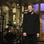 Dogecoin plunges as Elon Musk calls it 'a hustle' on SNL