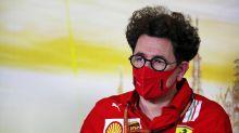 "Binotto spricht Klartext - Ferrari am ""Tiefpunkt"""