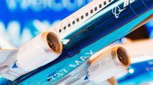 More Boeing 737 Max Orders Evaporate, Sending Backlog Below Key Level