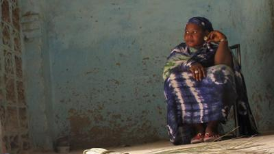 Woman in Timbuktu Punished for Forbidden Love
