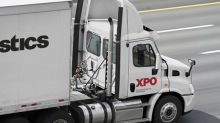 XPO Logistics Takes an Unexpected Hit