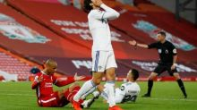 Leeds bloody Liverpool's noses but frenzied defending will alarm El Loco