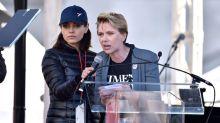 Scarlett Johansson condena a James Franco por acoso sexual
