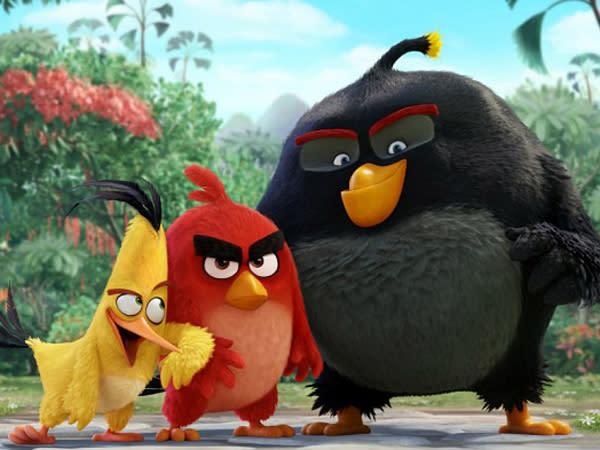 87+ Gambar Babi Di Angry Bird