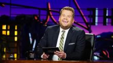 James Corden To Host 'Late Late Show' Primetime Special With Billie Eilish, John Legend, Will Ferrell & More