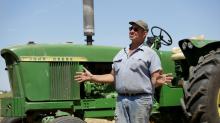 """Agricultores estadounidenses desesperados por los últimos hechos de la guerra comercial: """"Es otro clavo en el ataúd"""""""