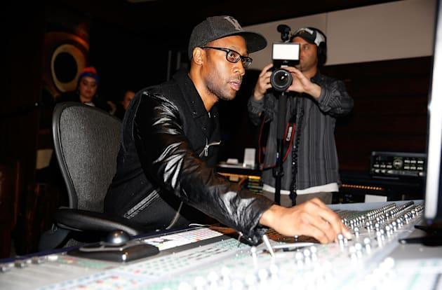 RZA on why the Wu-Tang Clan put its new album inside a speaker