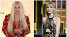 Kesha Tweets Support To Taylor Swift Amid Sexual Assault Trial