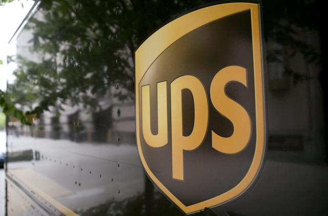 UPS is adding to its fleet of electric delivery trucks