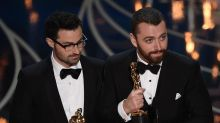 Sam Smith Responds to Criticism Over His Oscar Speech
