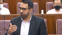 Pritam Singh asks for updates on Keppel O&M and FAS corruption probes