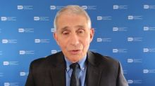 Dr. Fauci Shares Signs You Have Chronic COVID