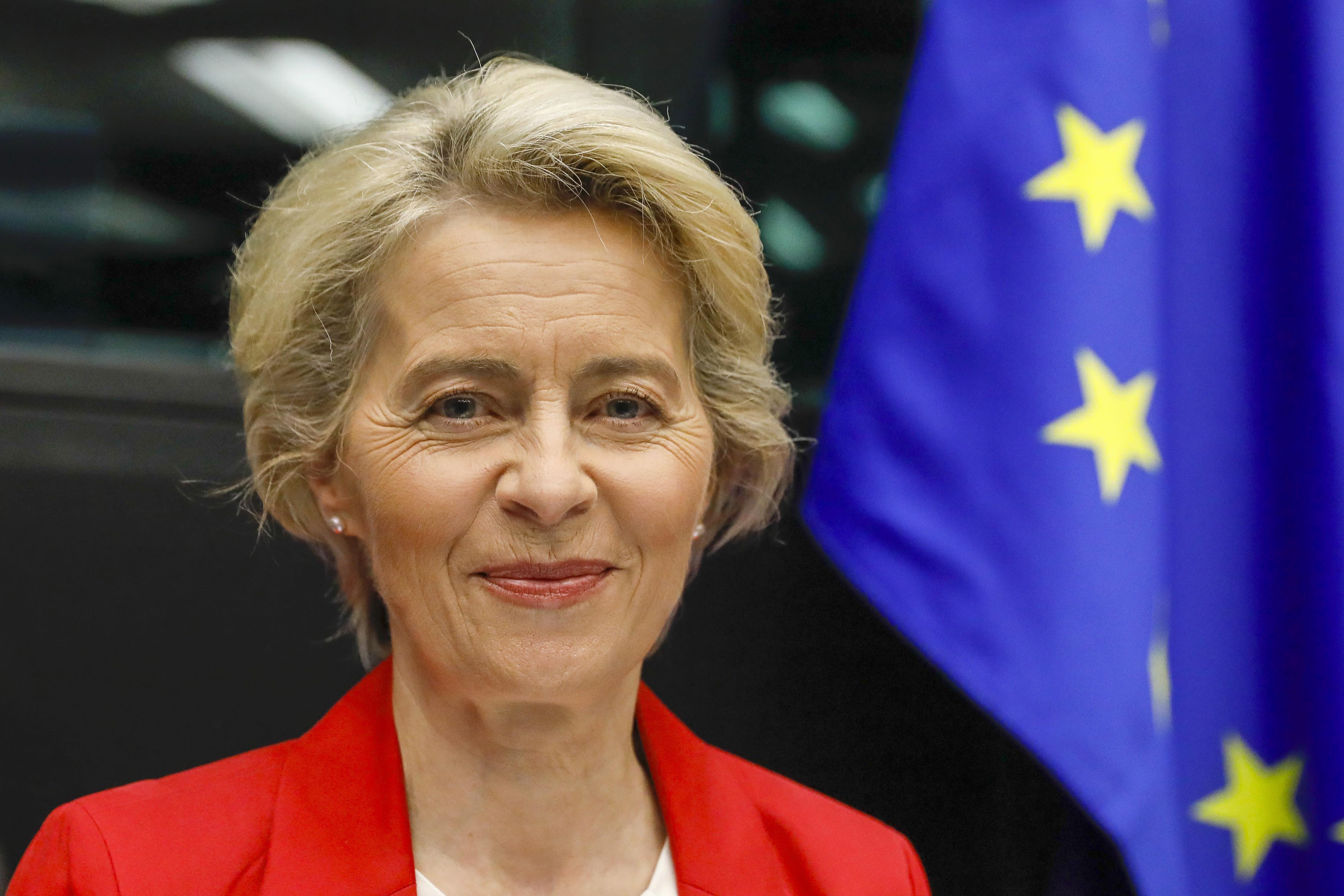 EU pledges 200 million more COVID vaccine doses to Africa