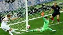 Harry Kane admits England vs Croatia World Cup semi-final miss 'hurts'