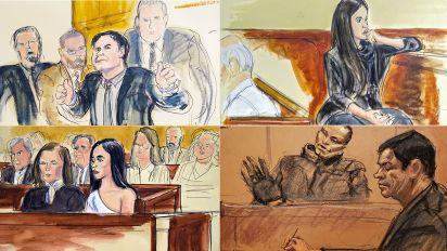 El Chapo al que sólo 3 mujeres pudieron ver