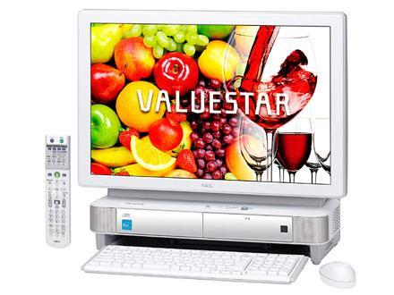 NEC intros water-cooled all-in-one Valuestar W PC