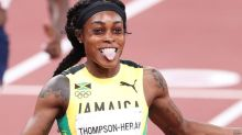 Tokio: el extraordinario logro de la velocista jamaiquina Elaine Thompson-Herah al ganar doble medalla de oro en los 100 m y 200 m por segunda vez