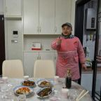 'Just the two of us': a bleak New Year in China's virus-hit Wuhan