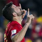 Diego Costa is not an Atletico player - Simeone unmoved on Chelsea star
