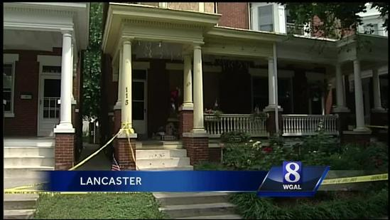 Family of fatal fire victims plan memorial services