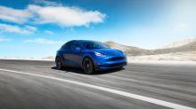 Tesla Stock Has Risen More than 20% in June
